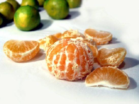 Погода в Сочи в мае позволяет выращивать вкусные сочные фрукты