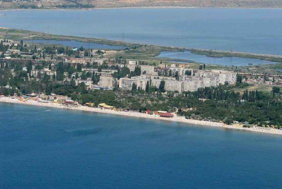 Одесское побережье может смело похвастаться своими великолепными пляжами