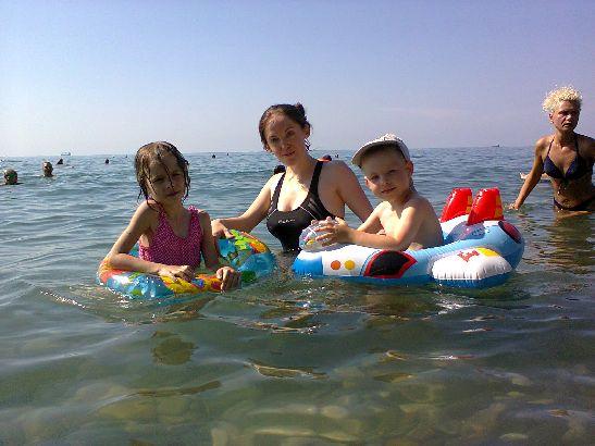 Возможен ли недорогой летний отдых с детьми на море в России? Давайте узнаем!
